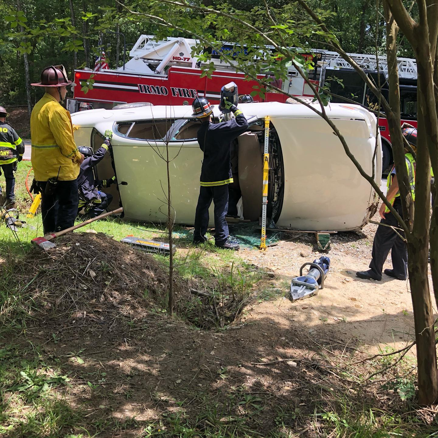 News-Vehicle Extrication 2