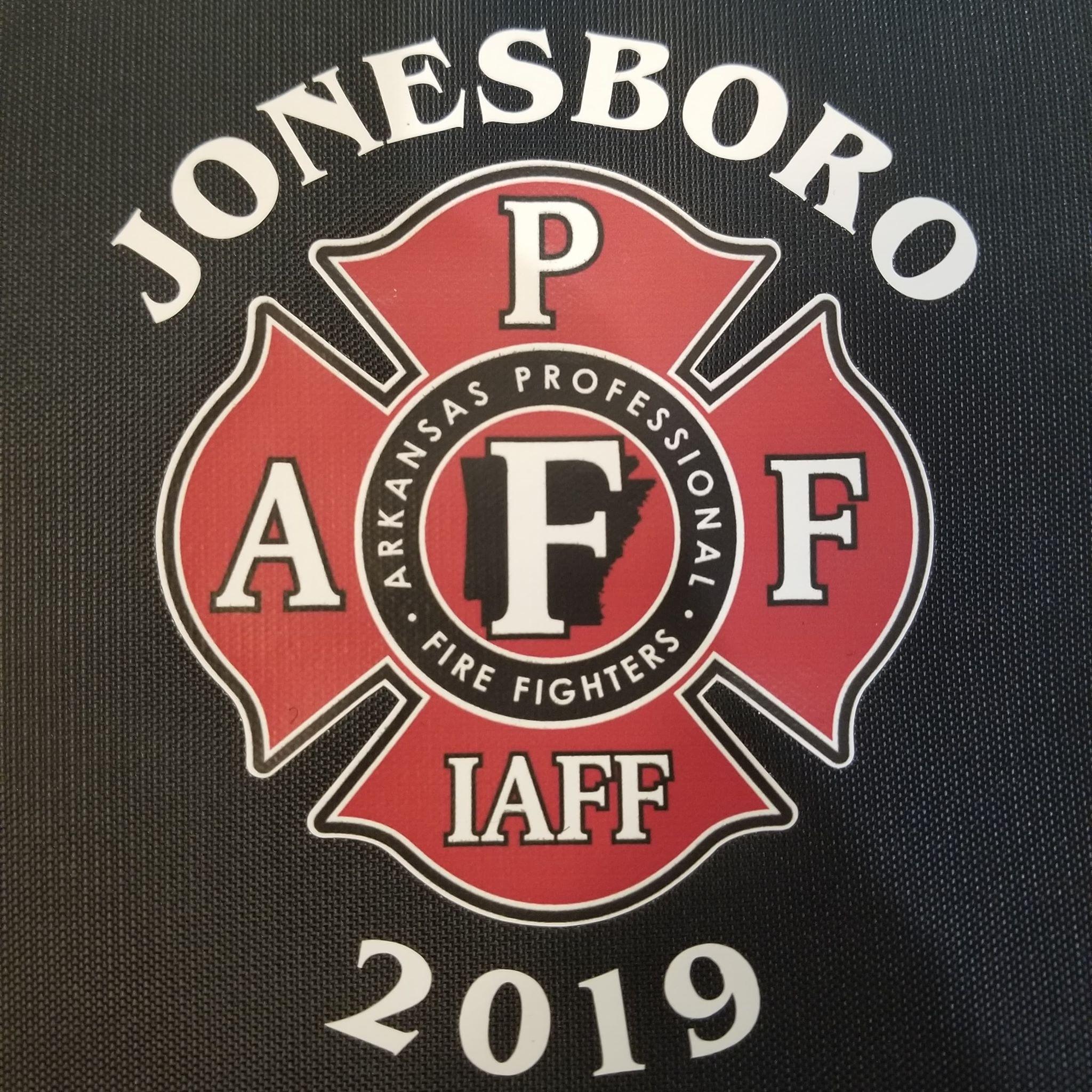 Arkansas Professional Fire Fighters Association