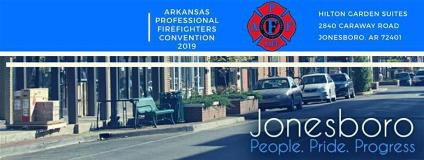 jonesboro convention