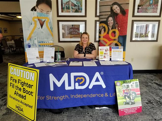 mda @convention
